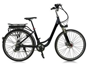 Step Through Urban Electric Bicycle for sale