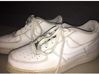 Nike Air Force 1 Low Tops