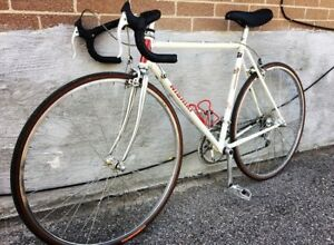 "Nishiki Olympic 21"" Road Bike 12-Speed"