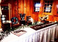 Rustic Wedding Decor Rental or Full service