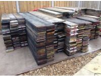 Heavy Duty Scaffolding Boards