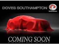 2012 Vauxhall Astra 1.4i 16V Active 5dr Manual Petrol Hatchback