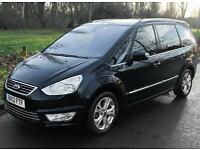 2012(12) FORD GALAXY 2.0 TDi TITANIUM LIBERTY LOW FLOOR WHEELCHAIR ACCESSIBLE