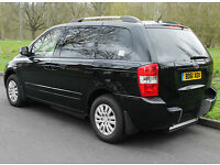 2012(61) KIA SEDONA 2.2 CRDi 1 LIBERTY WHEELCHAIR ACCESS ~ BRAND NEW CONVERSION