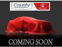 2018 Vauxhall Insignia 1.6 Turbo D ecoTec (136) SRi V Manual Diesel Hatchback