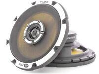 Vibe speakers 13 cm front door RS SPORT GTI TDI GT ST ZETC VXR R