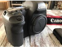 Canon 5d mkii professional photography DSLR full frame camera great condition mk2 mark 2