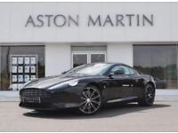 2015 Aston Martin DB9 Carbon Edition V12 2dr Touchtronic Automatic Petrol Coupe