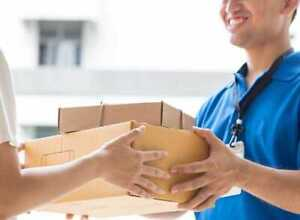 Courier Drivers Wanted