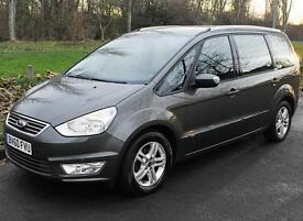 2011(60) FORD GALAXY 2.0 TDCi ZETEC LOW FLOOR WHEELCHAIR ACCESSIBLE VEHICLE