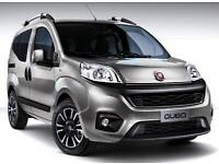 BRAND NEW FIAT QUBO 1.3D MULTIJET MYLIFE LIBERTY AUTO WHEELCHAIR ACCESSIBLE