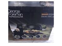 Barbecue George Forman