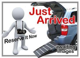 2012(61) VOLKSWAGEN CADDY BROTHERWOOD 1.6 MAXI LIFE DSG AUTO WHEELCHAIR ACCESS