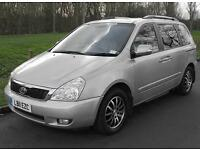 2011(11) KIA SEDONA 2.2 CRDi 3 LIBERTY AUTO LOW FLOOR WHEELCHAIR ACCESSIBLE
