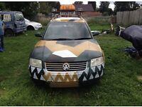 Volkswagen Passat 2.0 Petrol