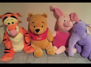 Winnie the Pooh Orelia Kwinana Area Preview