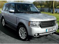 2011(11) RANGE ROVER 4.4 TDV8 VOGUE SE AUTO ~ FULL HISTORY ~ £5,000 OPTIONS