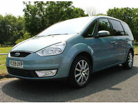 2010(59) FORD GALAXY 2.0 TDCi GHIA LIBERTY WHEELCHAIR ACCESSIBLE VEHICLE