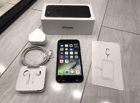 iPhone 7 128gb apple warranty until December 2017