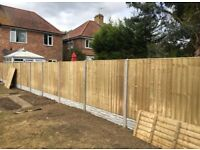 M.U.K fencing & Landscaping cheap prices quality work