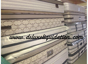STOP! NEW MATTRESS SETS! BRAND NAMES! UNBEATABLE PRICES! ON NOW!