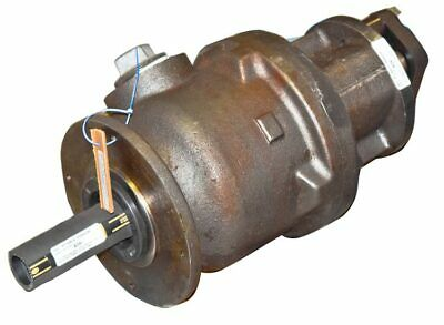 Imo Industries A3sic-218 Industrial Positive Displacement Rotary 3-screw Pump