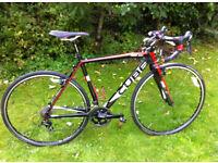 Cube Cross Race Shimano 105 2013 CX Bike - Specialized Cannondale Gaint Trek BMC