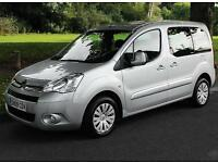 2009(09) CITROEN BERLINGO UPFRONT 1.6 HDi VTR LOW FLOOR WHEELCHAIR ACCESSIBLE
