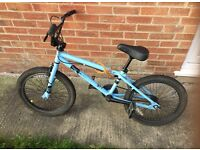 GT BMX Stunt Bike
