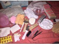 Beautician kit