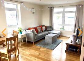1 lovely bright & modern room in 3 bed flatshare in Brockley SE4!