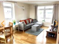1 lovely bright & modern room in 3 bed flatshare in Brockley SE4!