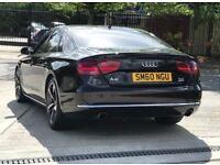 2010 Audi A8 TDI 4,2 litre diesel 5dr automatic