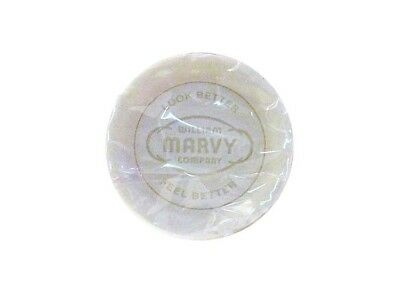 William Marvy Deluxe Shaving Mug Soap Cakes  (1 - Soap)