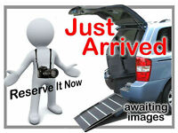 2004(54) RENAULT KANGOO 1.2 AUTHENTIQUE: WHEELCHAIR ACCESSIBLE VEHICLE : 4 SEATS
