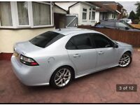 2008 SAAB 93 1.9 TID VECTOR SPORTS FULLY LOADED not Passat bmw vectra mondeo Mercedes Volvo Golf px