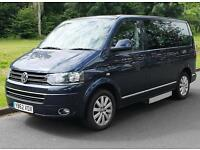 2013(62) VW CARAVELLE 2.0 TDi EXECUTIVE DSG AUTO CHAIRLIFT WHEELCHAIR ACCESSIBLE