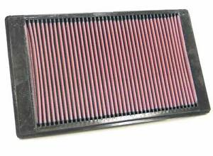 K&N Ford Performance Filter - Ford GT 2005 2006