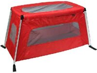 Phil and Teds Traveller Travel Cot - £50 ono