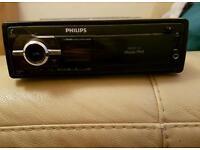 Philips Car Studio CMD310