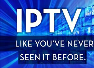 ENJOY EUROPEAN + ARABIC + INDIAN IPTV IN LOCAL TIME