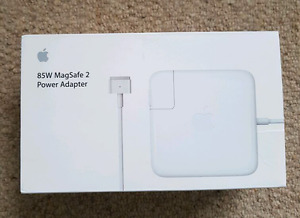 Authentic Apple 85W Magsafe 2 Retina Power Charger Adapter