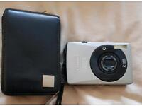 Canon Ixus 75 Digital Camera