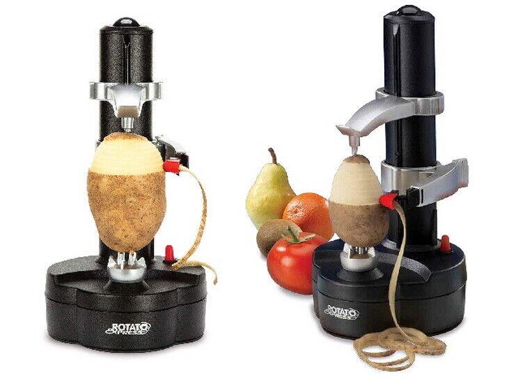 Electric Peeler Starfrit Rotato Express Fruit Vegetable Appl
