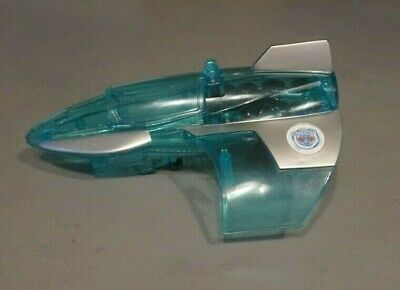 Imaginext DC Super Friends Mr Freeze Jet Plane 2009 Fisher Price