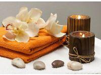 Chaba Thai oil massage