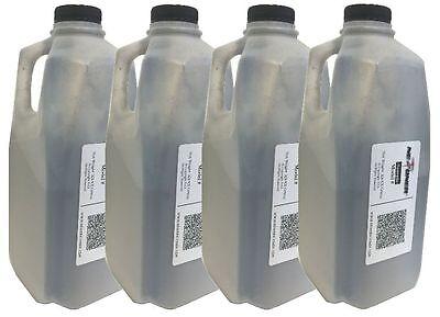 (4kg / 4,000g) Toner Refill For Lexmark (50f1000) Ms310d ...