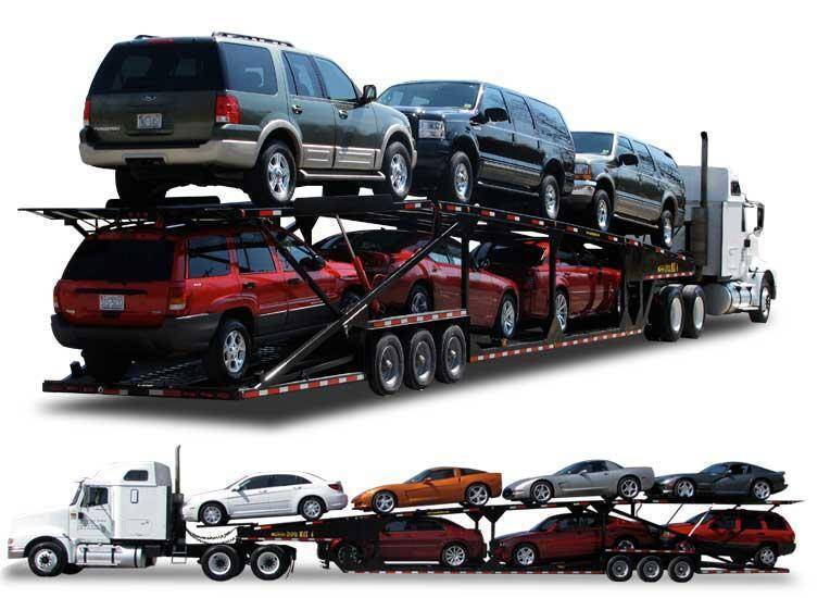 Interstate Car Carrier Business For Sale