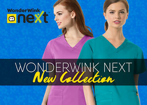 WonderWinks next Scrubs / UNIFORMS
