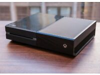 Xbox One for sale no controller